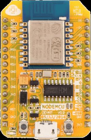 Que es un ESP8266, módulos y particularidades de cada uno y